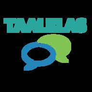 Logo van Taalklas