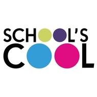 organisatie logo School's cool Nederland